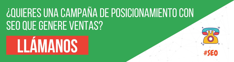 Posicionamiento SEO - SEO México